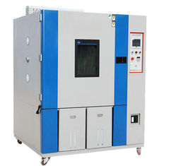 High Low Temperature Environmental Testing Chamber Humidity Lab Test Machine