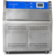 UV Light Accelerated Aging SUS#304 Environmental Test Chambers